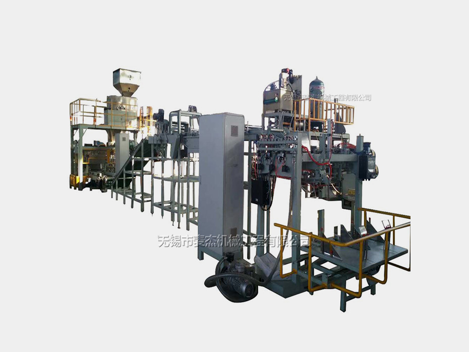 使用包装机和颗粒包装机可以降低成本提高生产效率