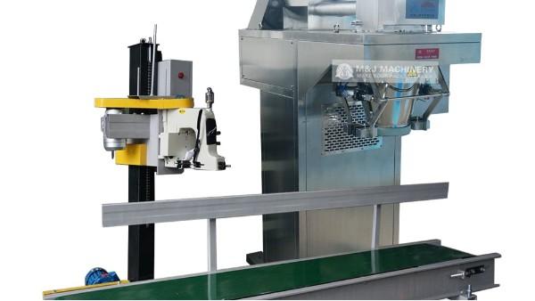 粉末称重配料系统日常维护-无锡市麦杰机械厂家